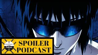 Ghost in the Shell: The New Movie (2015) | Movie Review