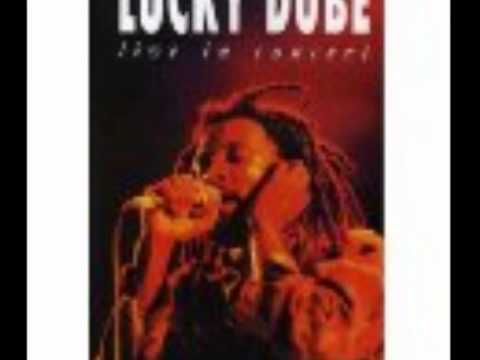 Lucky Dube(RIP) - Keep on knocking