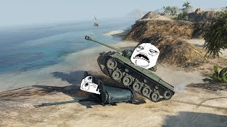 World of Tanks Epic Wins and Fails Ep86
