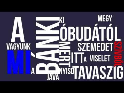 GépÉszKIN - Pörög az Örök (OFFICIAL MUSIC VIDEO)