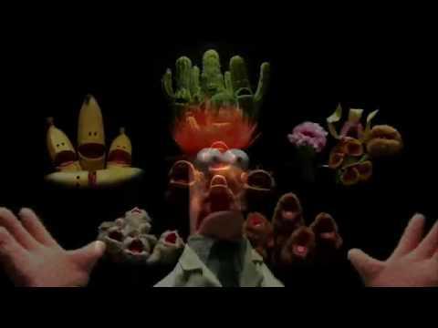 Los Muppets cantan Rapsodia Bohemia de Queen - QuePetardoEres.blogspot.com