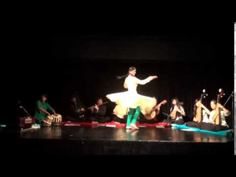 愛國歌曲 patriotic of india By Awantika and Taiwan Orchestra...