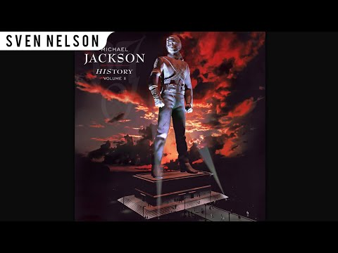 Michael Jackson - 04. Elizabeth, I Love You (Live) [Audio HQ] HD