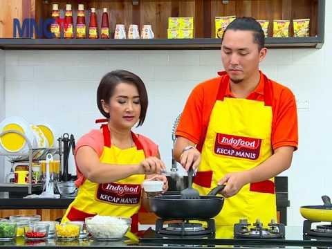 download lagu Nasi Bakar Ikan Suwir - Dapur Citarasa Indofood Eps gratis