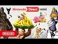 Nintendo Direct Mini – January 12th, 2018 (AEDT) MP3