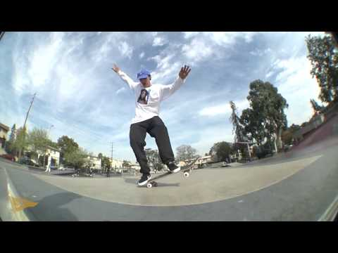 Roman Lisivka | 1 Minute at Stoner Plaza