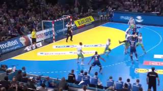 IHFtv's Top 10 goals for the France 2017 Men's Handball World Championship