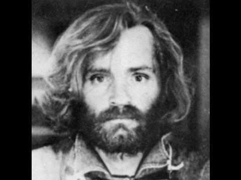 Charles Milles Manson >> Charles Manson - Look at Your Game Girl - YouTube