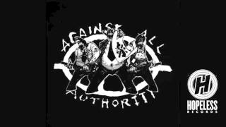 Watch Against All Authority Stuck In A Rut video