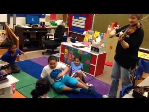 AFA In Schools: The Center for Hearing and Speech