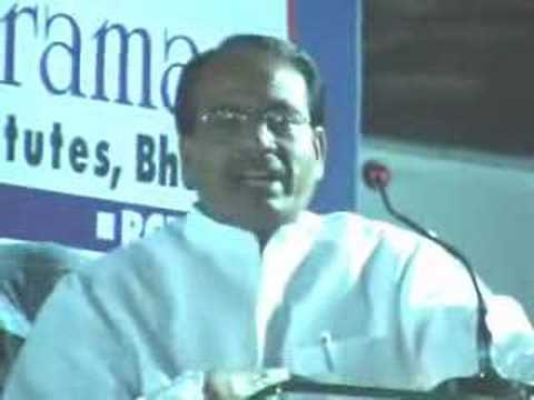 MP Chief Minister statment on Sex education, Bhopal, MP, India, ...