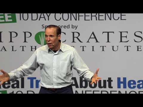 We Can Win The War On Cancer - Right Now - With Author Joel Fuhrman