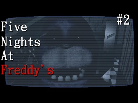 Group Play! Five Nights at Freddy's – Part 2
