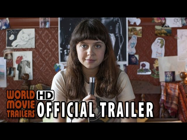 THE DIARY OF A TEENAGE GIRL Official Australian Trailer (2015) - Kristen Wiig HD