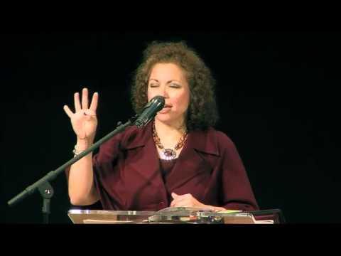 Concert of Prayer- Part 4 Rhoda Gonzales