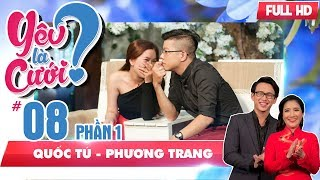 """The guy """"like men"""" and the super woman 