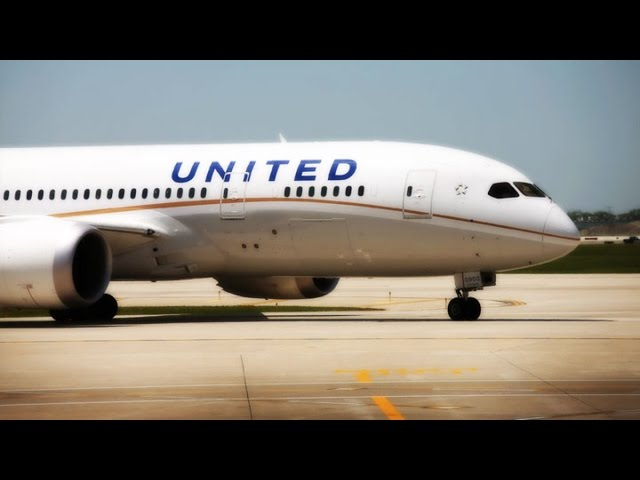 Hackers Tied to China Hit United Airlines