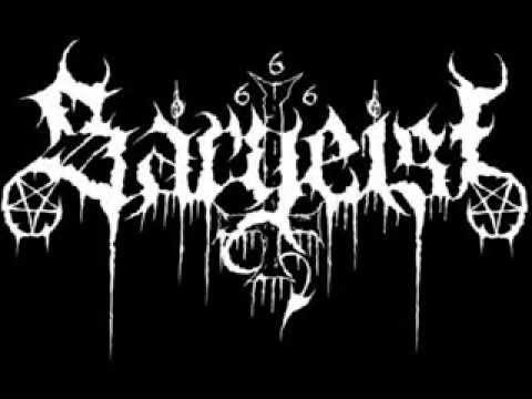 Sargeist - Burning Voice of Adoration