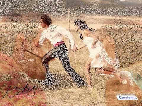 Dil Kyun Yeh Mera With Lyrics  || Kites 2010 || Hrithik Roshan...