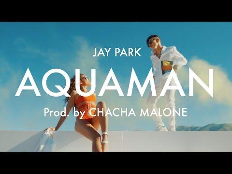 Jay Park Aquaman retronew