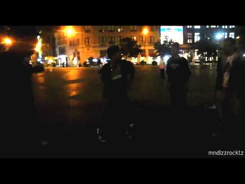Union Square with Chris Alex :Featuring Lalo,Paris,Crazy C,Q Tip,Dre Sparks, and A Mac