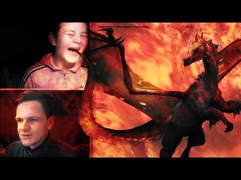 Я никогда не стану драконом (Видеочат Ночь на Земле)