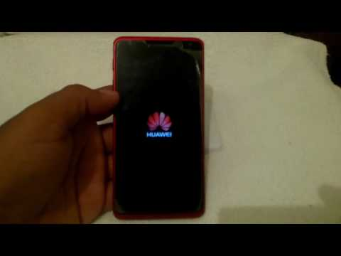 Revivir Huawei CM990 Evolucion 3 / Firmware  / Software / Flash