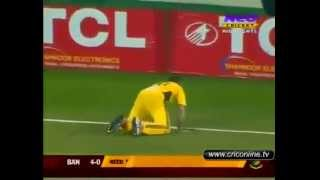 Imrul Kayes`s brilliant 93 Runs just in 95 balls Against Australia 2011.. HD