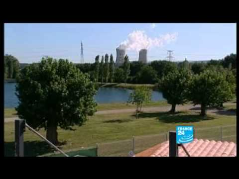 EXCLUSIVE NEWS!!!! Nuclear energy under the microscope 2011-03-19