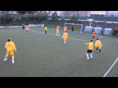 Coppa Italia – Finale – Italian Tex Team – Alpha sport.wmv