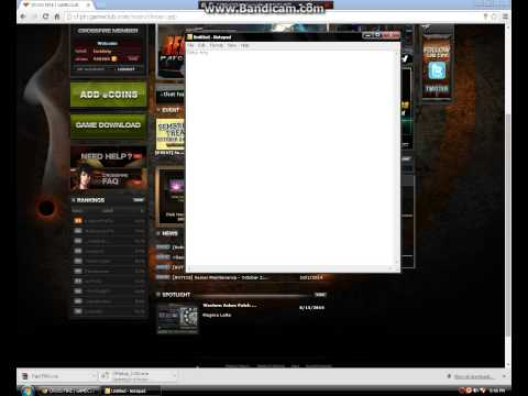 Crossfire Ecoin Hack 2014 No Download And Survey 100%Work!!
