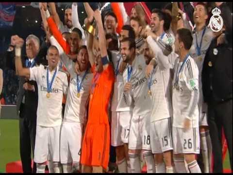 """Ancelotti: """"El año 2014 ha sido fantástico, inolvidable"""""""