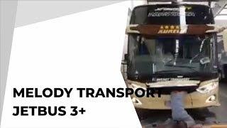 FRESSSSH!! MELODY TRANSPORT