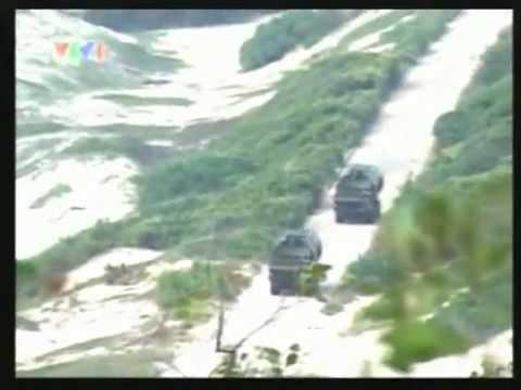 Tiềm lực quân sự Việt Nam 2009 - II Music Videos