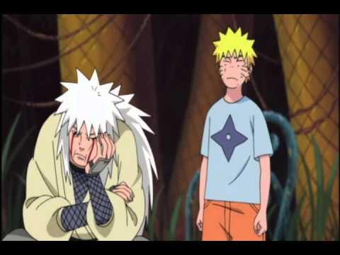 Naruto Shippuden 188 Omake (Naruto Kai no Sho Omake) - SubEspañol