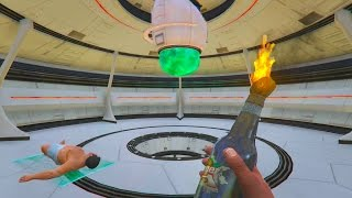 HOW TO GET INSIDE THE UFO IN GTA 5! SECRET HIDDEN LOCATION (GTA 5)