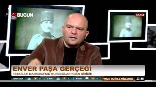 Yakın Tarihle Yüzleşme - Talha Uğurluel 13.02.2015