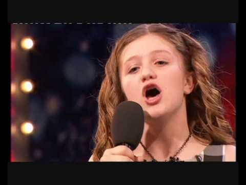 Watch Streaming  chloe hickinbottom 10 wows aunce on britain s got talent Online Movies