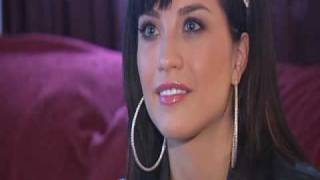 Joanna Pacitti on FOX 29: Full Interview (May 5, 2009)