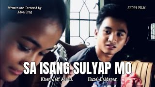 SA ISANG SULYAP MO Love Story (2012) ~ Bohol