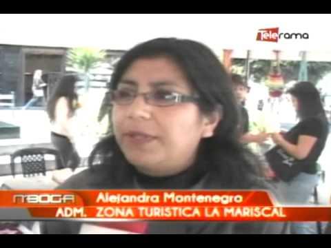III Feria de reciclaje se realizó con éxito en Quito