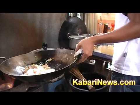 Kabari TV - Nasi Goreng ala Jakarta