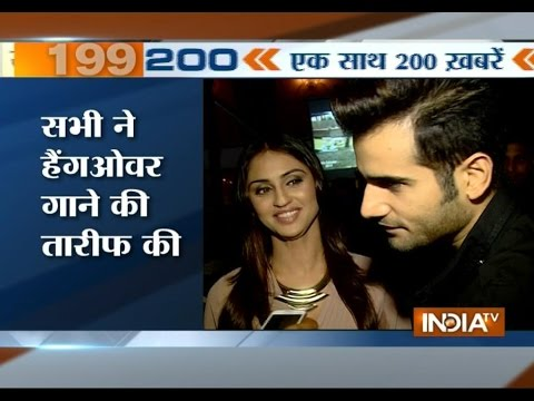 India TV News: Superfast 200 | August 1, 2014