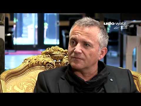 Udo Walz - Der Talk mit Jörg Knör Teil 1