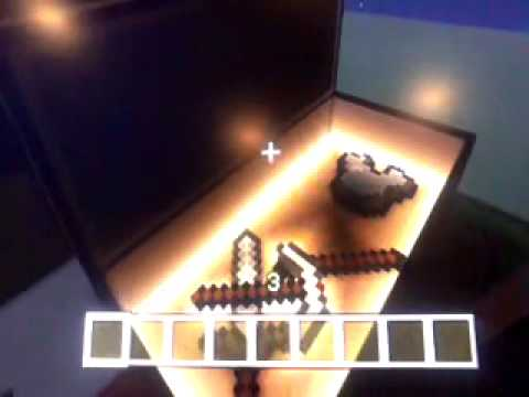 a Giants House Minecraft