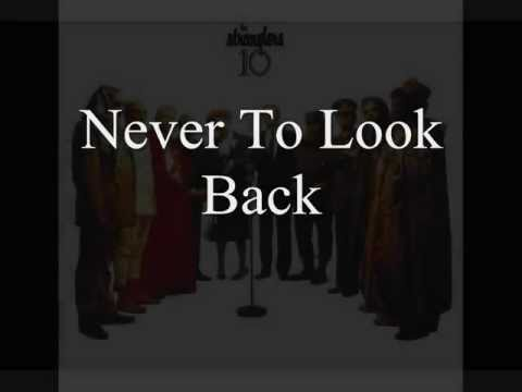 Stranglers - Never to Look Back