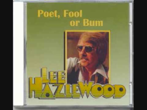Lee Hazlewood - Wind Sky Sea Sand