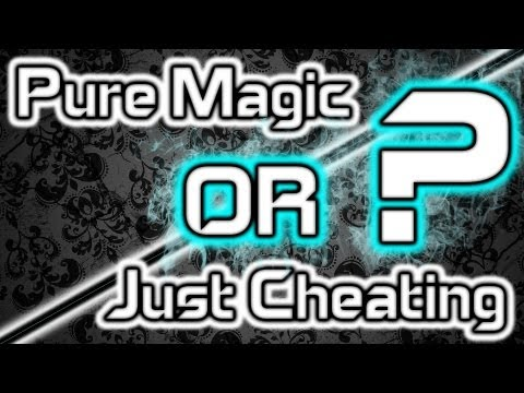 Trucul Nr.20 - Pure Magic OR Just Cheating? | Full HD [RO]