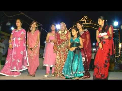 Garhwali Wedding.vikram Weds Pooja  23 June 2011 video