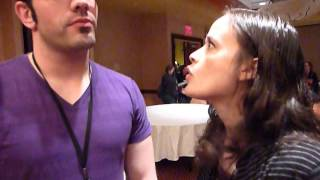 Skit from Black Butler by Brina Palencia and Michael Tatum